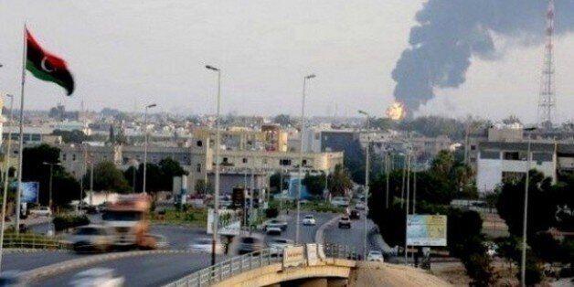Un projet d'accord politique soumis aux rivaux libyens par