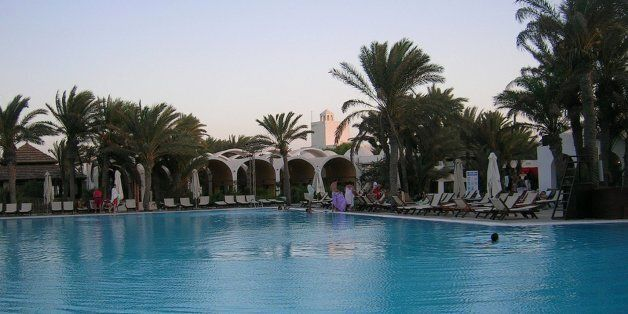Le Club Med ferme pour l'hiver son village tunisien en raison d'une baisse de la