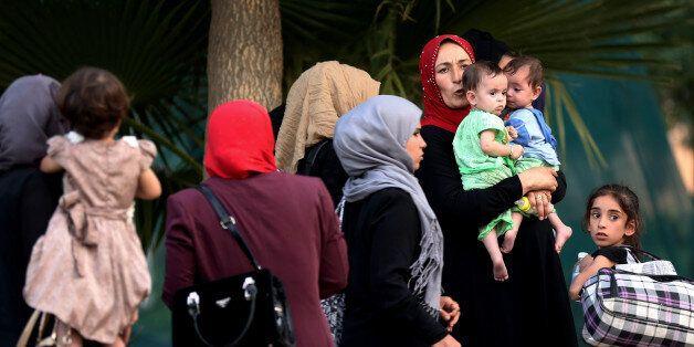 Réfugiés du Levant, ingénuité occidentale et égoïstes du