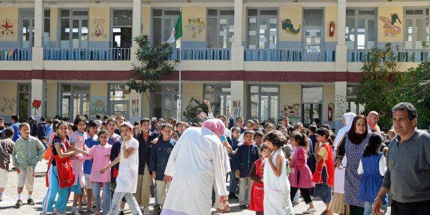 Education nationale: plus de 8 millions d'élèves rejoindront dimanche les bancs de