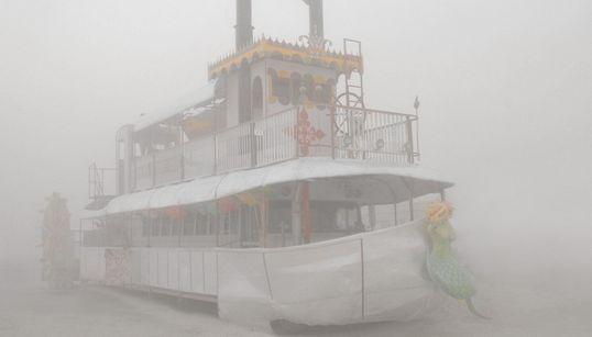 Le festival Burning Man comme vous ne l'avez jamais