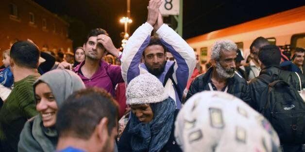 L'économie allemande attend les réfugiés, les politiques sont plus