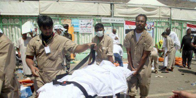 Y a-t-il eu des victimes marocaines dans la bousculade de