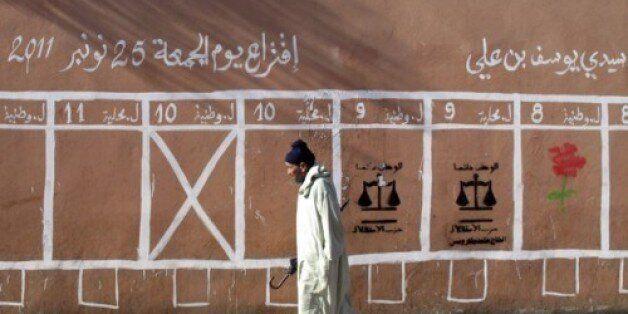 Huit personnes saccagent l'urne au Douar Lkssama et interrompent momentanément le