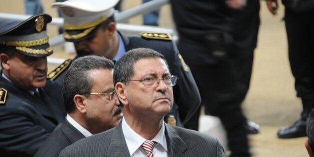Président du Gouvernement Habib