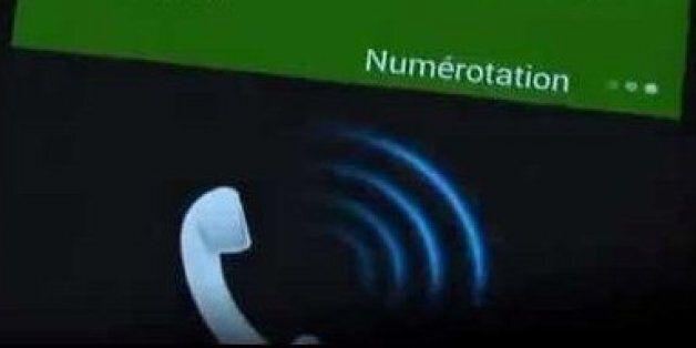 Le numéro vert pour les MRE: Une simple caisse de