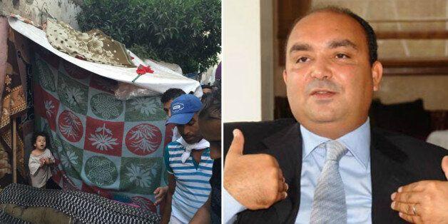 Moncef Belkhayat accusé