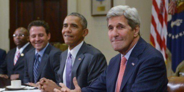 Nucléaire iranien: les Etats-Unis commencent à appliquer