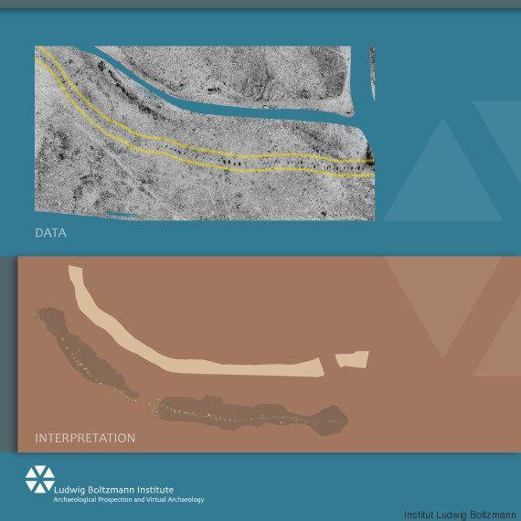 Stonehenge: une mystérieuse arène découverte près du célèbre site préhistorique