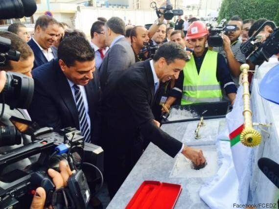 Constantine: vers l'élargissement des parcs industriels pour encourager les