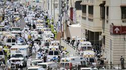 Plus de 453 morts et 719 blessés à la