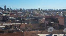 Marrakech est la 23e ville la moins accueillante du monde selon un magazine