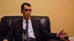 Hocine Benhadid: Saïd Bouteflika œuvre à