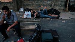 Les réfugiés syriens plus présents dans la région MENA qu'en Europe
