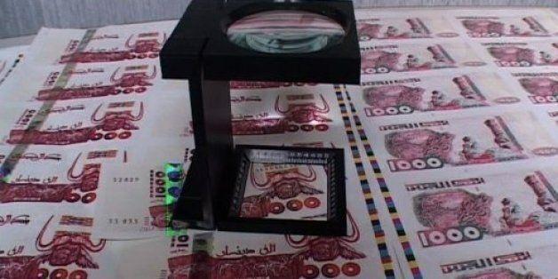 Le gouvernement algérien, 86e au classement sur la transparence, fournit