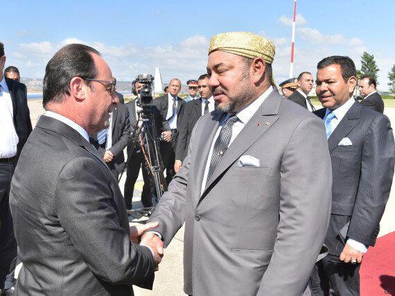Le Maroc et la France resserrent les