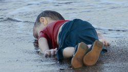 Le témoignage de la journaliste turque qui a photographié Aylan, l'enfant syrien