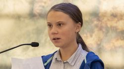 Greta Thunberg Puts 'Haters' In Their Place With Stunning Twitter