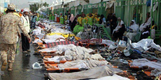 L'Arabie saoudite sous le feu des critiques après la mort de plus de 700