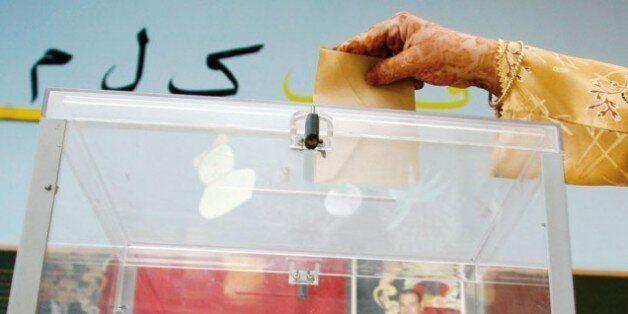 1244 plaintes relatives aux élections communales et