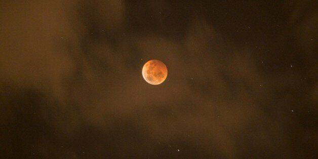Une éclipse lunaire totale se produira le 28 septembre en Algérie