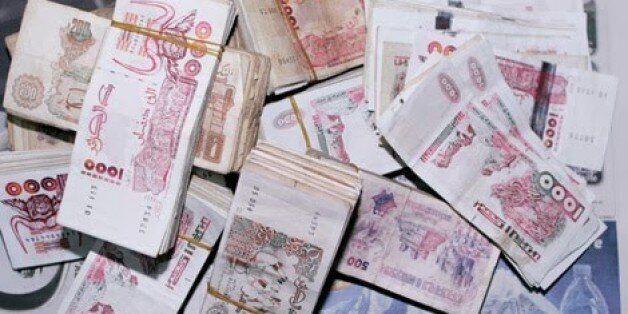 L'opération destinée à attirer l'argent informel vers les banques a donné de très faibles