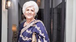 Découvrez l'histoire d'une des dernières familles indiennes de