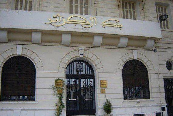 La Banque d'Algérie tire la sonnette