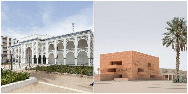 Deux musées marocains élues