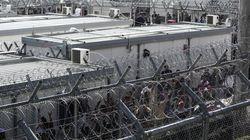 Des centres de tri aux portes de l'Europe: seule solution ou fausse bonne idée pour sauver les