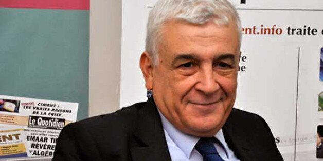 Le gisement de Hassi Messaoud n'a été exploité qu'à hauteur de 15%, selon Mourad