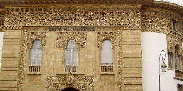 La Bank Al-Maghrib prévoit une croissance importance au Maroc cette