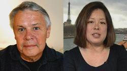 Chantage royal: Le monde des médias se désolidarise des deux
