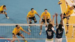 Équipe nationale tunisienne de Volley-Ball: Onze matchs, Onze défaites lors du Mondial