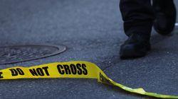 États-Unis: Deux morts lors d'une fusillade dans un bâtiment fédéral