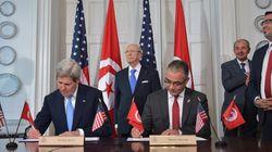 Que dit le mémorandum d'entente signé par Mohsen Marzouk aux