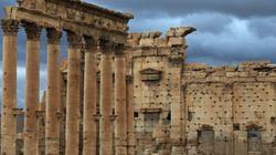 L'Etat islamique détruit à l'explosif une partie du temple consacré au dieu