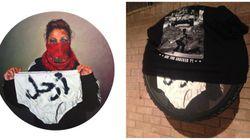 L'artiste palestinien Shadi Alzaqzouq dénonce un piège politique de Banksy à