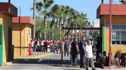 À Sebta et Melilla, des places supplémentaires dans les centres d'accueil pour