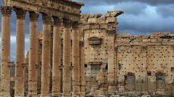 L'EI a détruit une partie du plus beau temple de