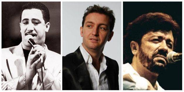 Matoub, Hasni, Akil...5 chanteurs algériens partis trop