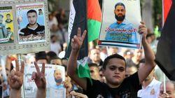 Le détenu palestinien Allan donne 24H à l'occupation pour régler son