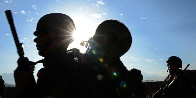 Deux soldats de L'OTAN tués en