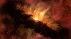 Si notre système solaire tourne sur lui-même, c'est grâce à l'explosion d'une