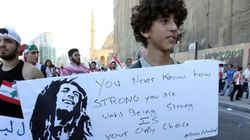 Liban: grande manifestation de défiance envers la classe