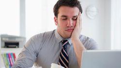 10 habitudes de travail néfastes pour la
