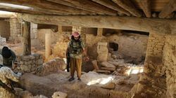 Syrie: l'EI détruit un monastère du Ve