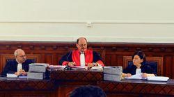 La Cour constitutionnelle pour les