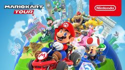Mario Kart Tour Is The Worst Of Free-to-Play Gaming—But It's Not For