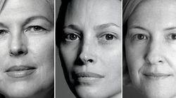 Ces femmes sans maquillage sont magnifiques